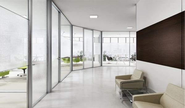 Τα σύγχρονα συστήματα αποκρίνονται στις απαιτήσεις και ιδιαιτερότητες κτιρίων γραφείων, πολυκαταστημάτων, ξενοδοχείων, εκθεσιακών κέντρων