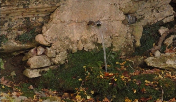 Η κατανάλωση καθαρού νερού είναι ένα από τα καλύτερα πράγματα που μπορούμε να κάνουμε για να μείνουμε υγιείς. (Φωτογραφία: Αρχείου)