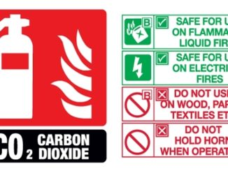 Οι πυροσβεστήρες που διαθέτουν το φυσικό κατασβεστικό υλικό του διοξειδίου του άνθρακα, είναι το ιδανικό εργαλείο για την καταπολέμηση αρχικών πυρκαγιών